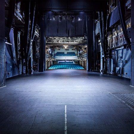 Theatre pod Palmovkou