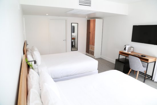 club 2 full room picture of urbanica the meridian hotel miami rh tripadvisor com