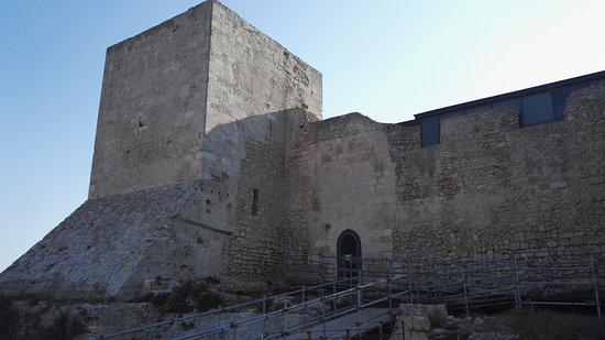 Castello di San Michele: Castello san Michele