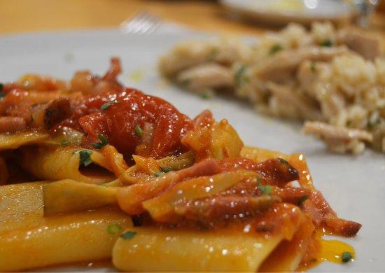 Rozzano, Italia: Mangiami Ristorante Pizzeria