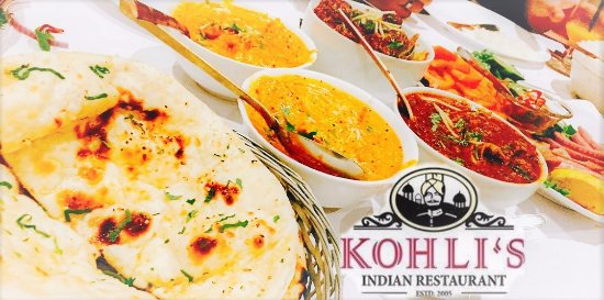 Nowra, أستراليا: Kohli's Nowra