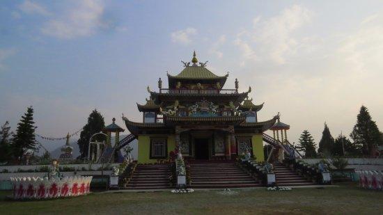 Bomdila, India: Serene