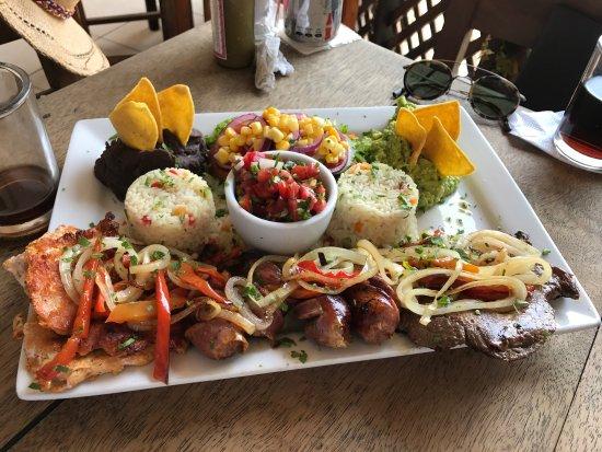 Restaurant La Villa del Chef: photo0.jpg
