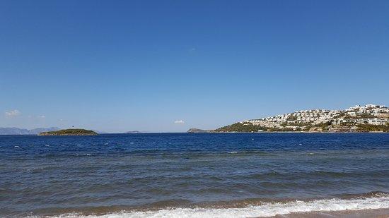 Gün Batımı Plajı