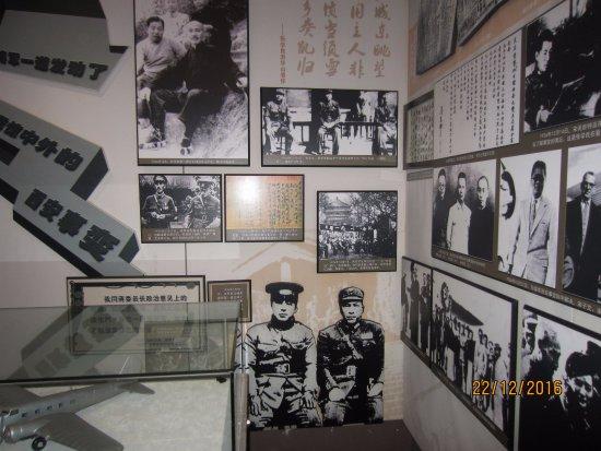 Shenyang, China: Young Marshall Zhang