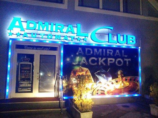 Admiral Automat Klub Ogulin