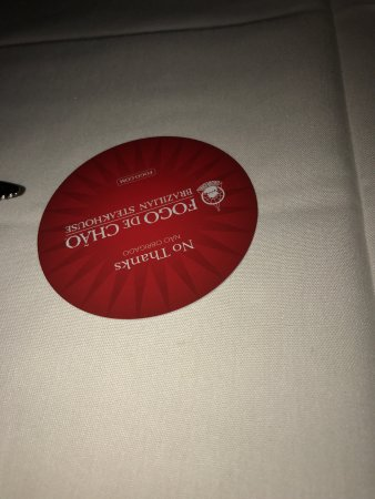 Fogo de Chao Brazilian Steakhouse: photo1.jpg