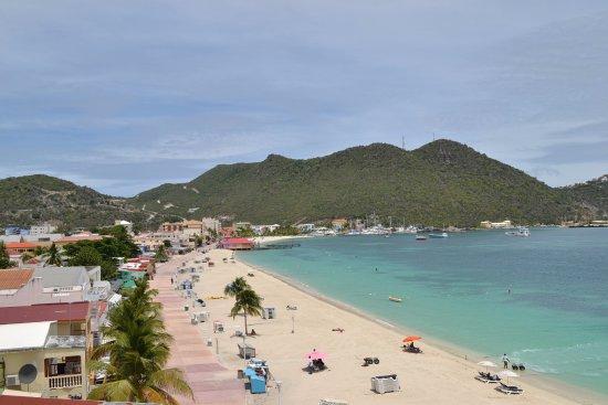 Pink Pearl Restaurant St Maarten