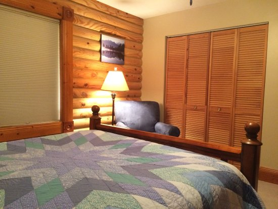 bay suite picture of a breath of heaven bed and breakfast rh tripadvisor com