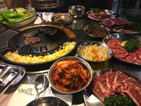 meokbang korean bbq bar hong kong mong kok restaurant reviews rh tripadvisor com