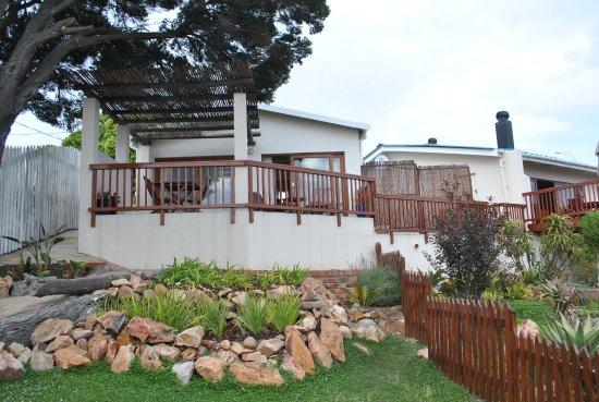 Aquamarine Guest House ภาพถ่าย