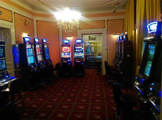 Admiral Casino Opatija 2020 All You Need To Know Before You Go With Photos Tripadvisor