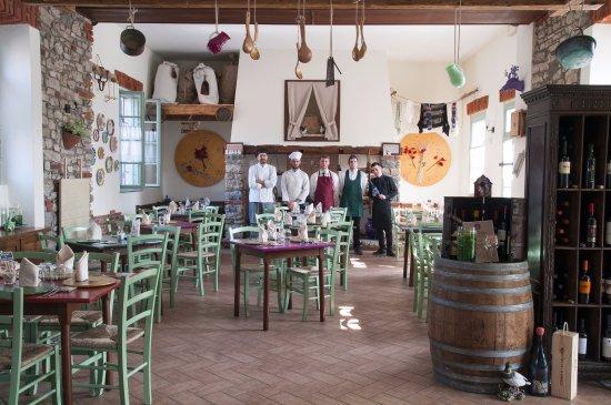 Cadrezzate, Italy: IL TEAM (5)