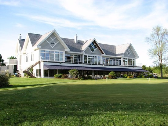 Macedon, NY: Clubhouse at Blue Heron