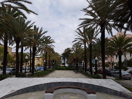 Square Gavriil Charitou