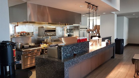 rea do caf da manh picture of embassy suites by. Black Bedroom Furniture Sets. Home Design Ideas