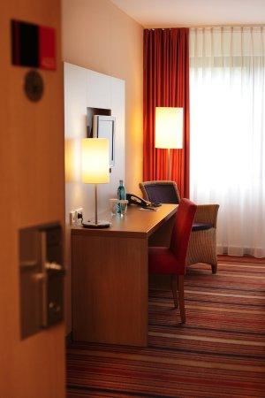 Komfort Zimmer im H+ Hotel Bochum