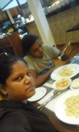 Wattala, Sri Lanka: OMG SHE she was started