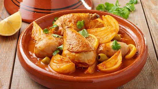Restaurante arabica barcelona eixample restaurant for Arabica mediterranean cuisine