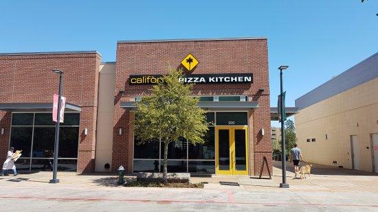 California Pizza Kitchen, The Woodlands - Menu, Prices & Restaurant ...