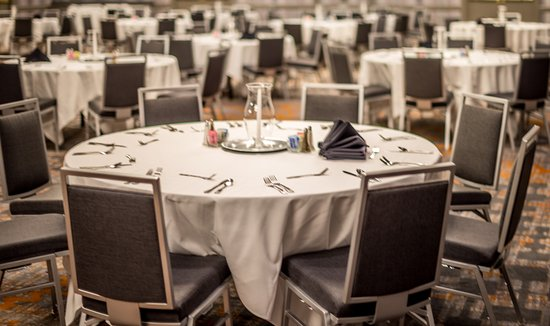 main ballroom picture of huntsville marriott at the space rocket rh tripadvisor com