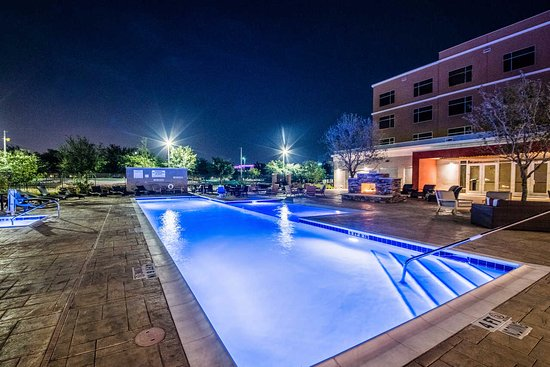 Cambria Hotel Mcallen Convention Center 76 1 3 Updated 2018 Prices Reviews Tx Tripadvisor
