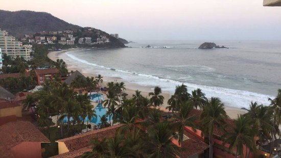Emporio Ixtapa Photo