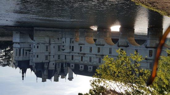 Saint-Georges-sur-Cher, Frankrike: Chenonceaux