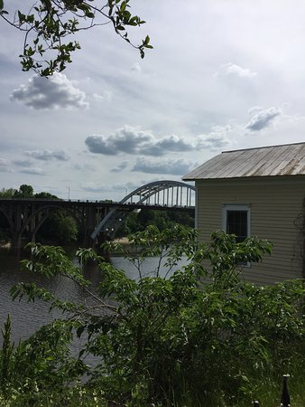 Selma, AL: bridge from St.James