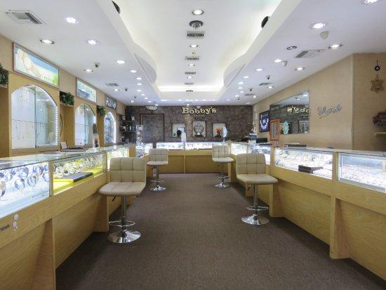 Bobby's Jewelers
