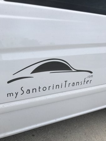My Santorini Transfer
