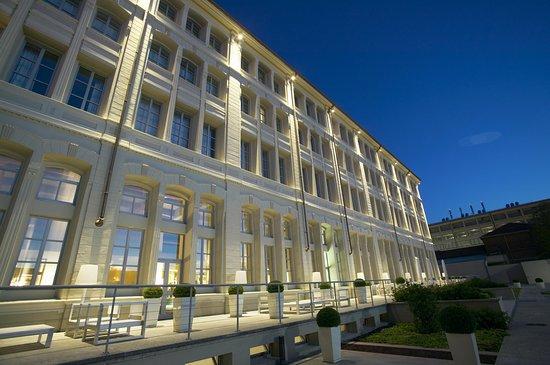 Ac hotel torino bewertungen fotos preisvergleich for Hotels turin