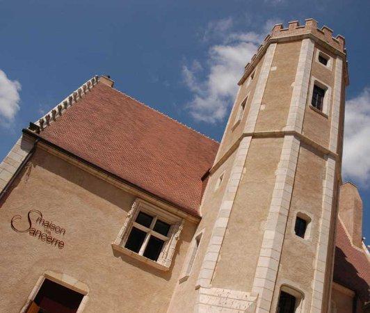 La Maison des Sancerre vous ouvre ses portes tous les jours de 10h à 19h!