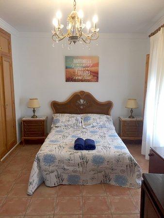 Casa Rosa : First Floor Family Room. FFF