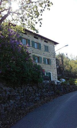 Ponte in Valtellina, Italia: Primavera