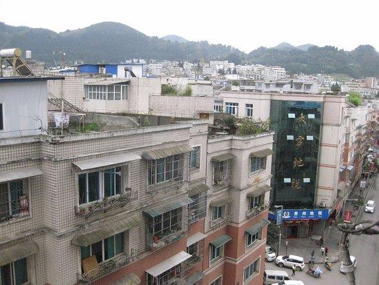 Xin Ya Hotel