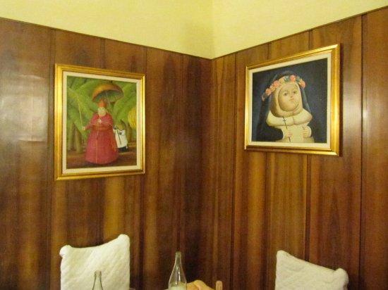 Lurisia, Italien: salainterna botero riferimenti