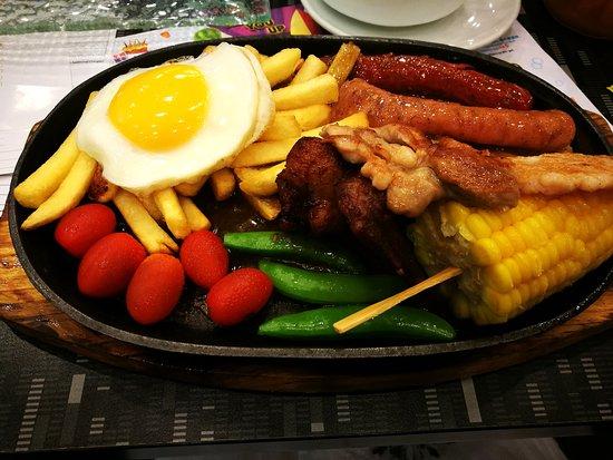 Chinese Restaurant In Bayan Lepas