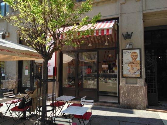 Cafe Mauro North Arlington Restaurant Reviews Phone Number Photos Tripadvisor
