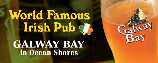 Galway Bay: World Famous Irish Pub