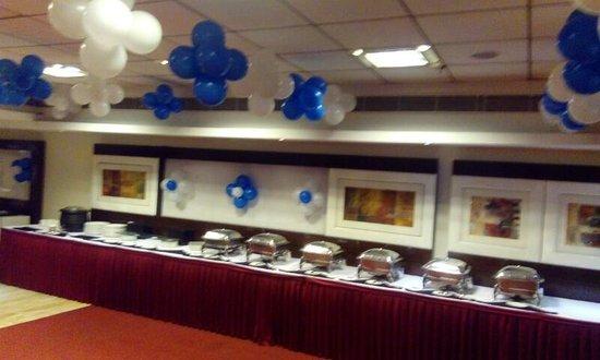 藍石環酒店照片
