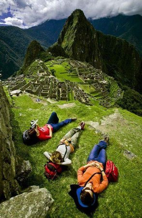 Marfes Tours Peru