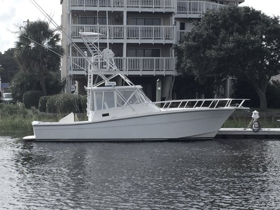 Second Sport Charters llc