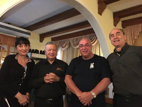 Incognito Restaurant: photo0.jpg