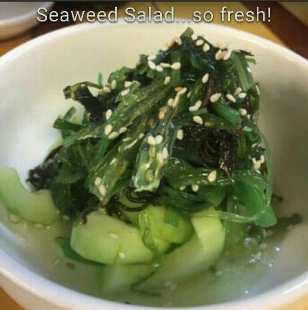 Beaverton, OR: Kajitsu Sushi Bar and Japanese Bistro