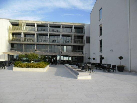 Valamar Lacroma Dubrovnik: Hotel view