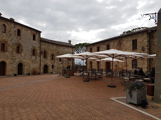 Изображение Castel Monastero