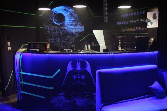 PuffSide Lounge Bar