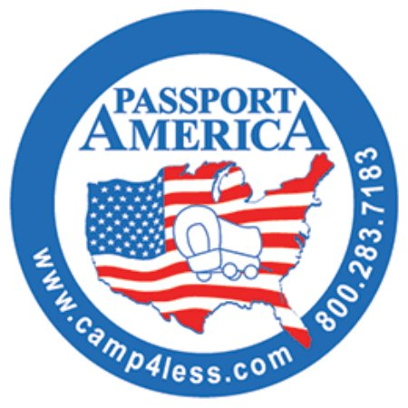 McDade, เท็กซัส: We offer Passport America discounts to our RV friends