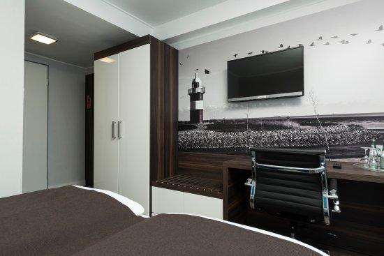 Best Western Hotel Bremen East: Business Zimmer
